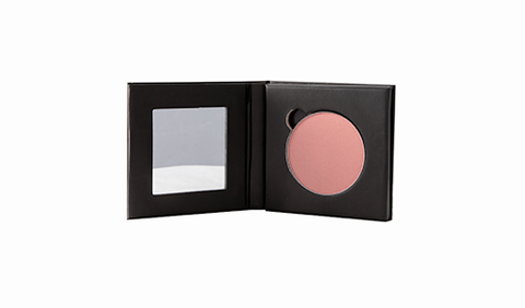 Single Blush Powder Compact
