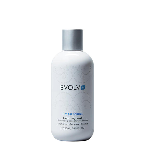 SmartCurl Hydrating Wash