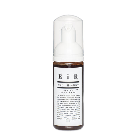 EIR NYC Face Wash