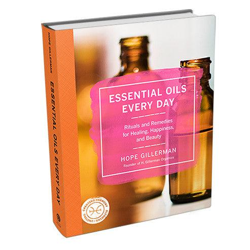 Book: Essential Oils Every Day