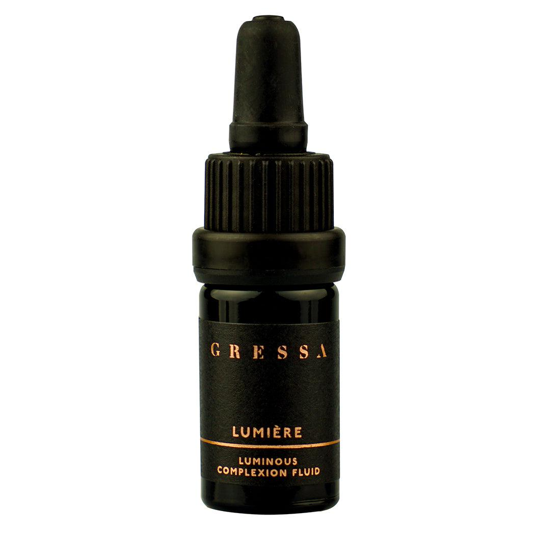Lumieres: Luminous Complexion Fluid