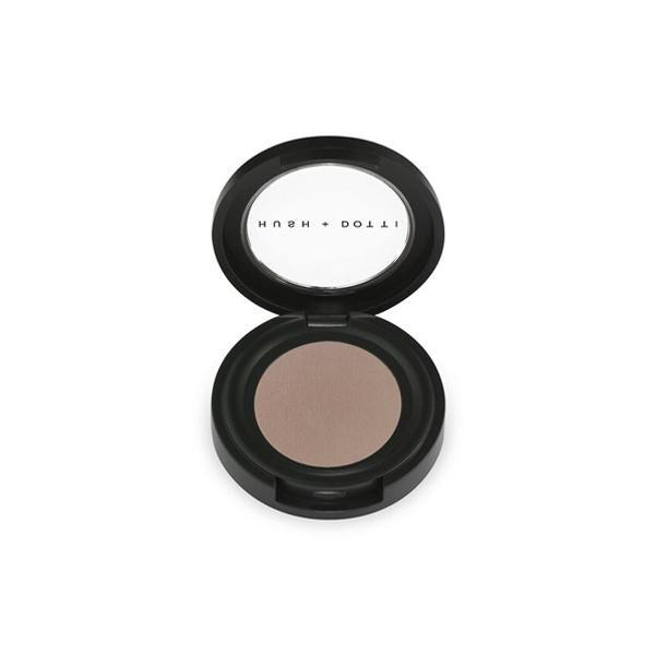 Hush and Dotti Organic Eyeshadow Dawn (The perfect matte nude.) 25g
