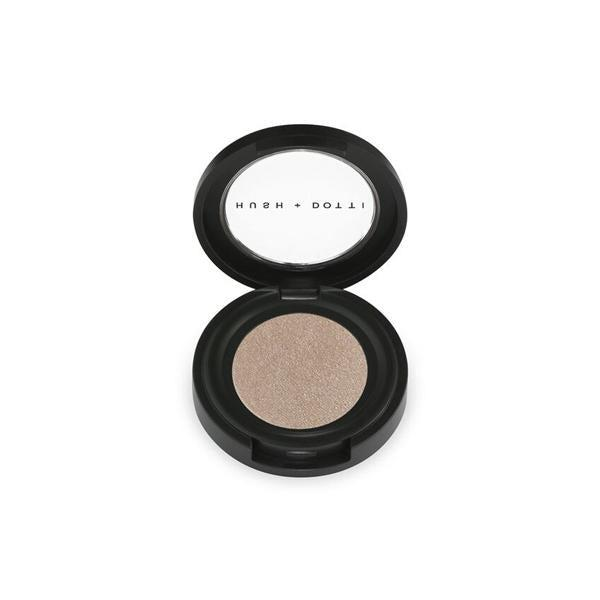 Hush and Dotti Organic Eyeshadow Gidge (A champagne shimmer.)25g