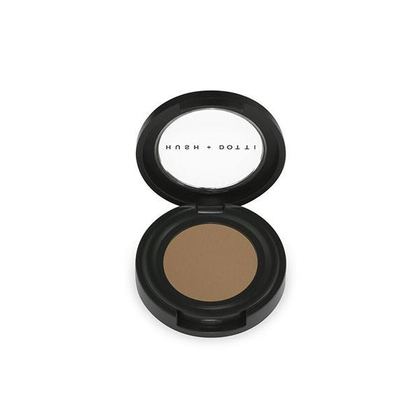 Hush and Dotti Organic Eyeshadow Gigi (A matte taupe.) 25g