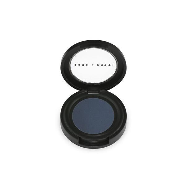 Hush and Dotti Organic Eyeshadow Kat (A fabulous deep matte blue.) 25g