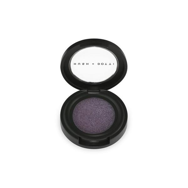 Hush and Dotti Organic Eyeshadow Mabel (A shimmering plum.) 25g