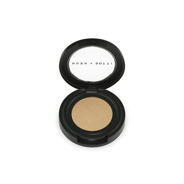 Hush and Dotti Organic Eyeshadow Rourke (A light golden shimmer.) 25g