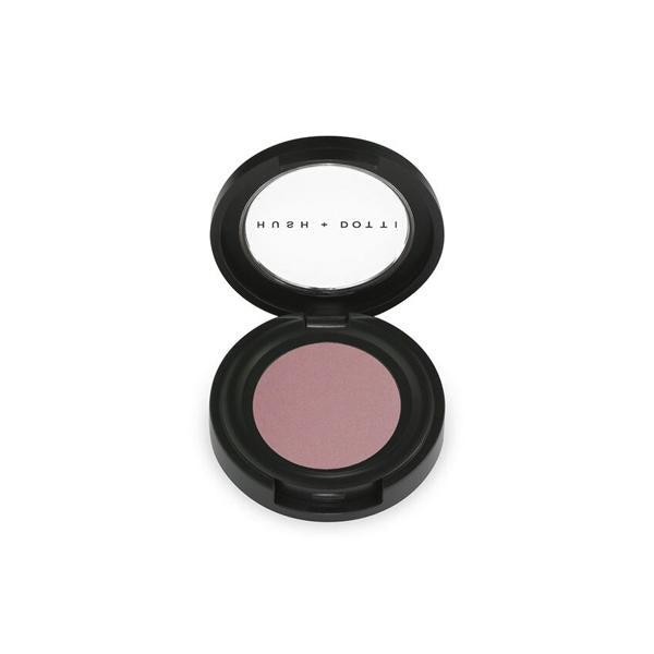 Hush and Dotti Organic Eyeshadow Roxxy (A playful matte pink.) 25g