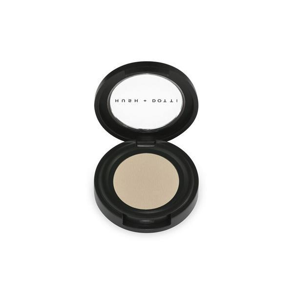 Hush and Dotti Organic Eyeshadow Shay (A matte ivory.) 25g