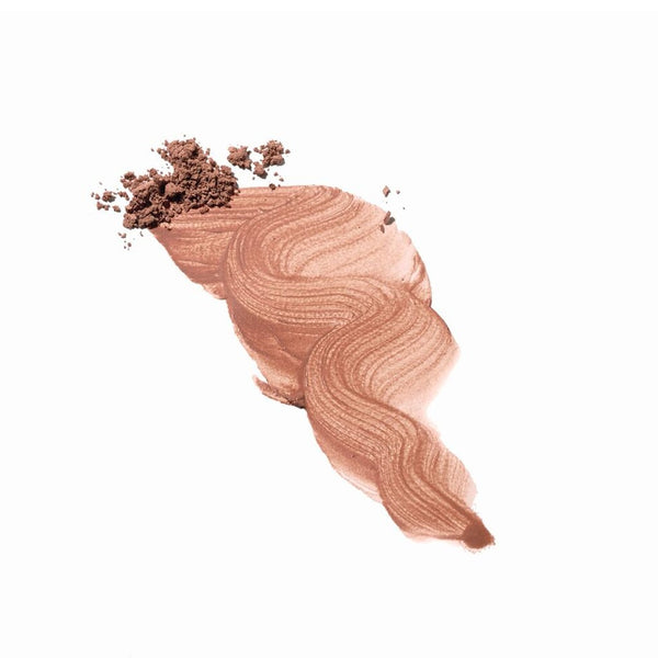 Hynt Beauty Alto Matte Powder Blush Notoriously Nude Swatch 3g