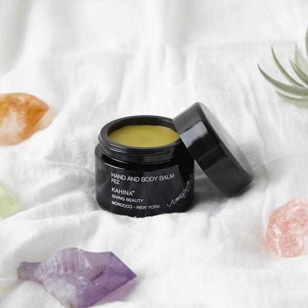 Kahina Giving Beauty Fez Hand & Body Balm 28g