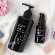 Kahina Giving Beauty Essaouira Body Serum 200ml and 30ml