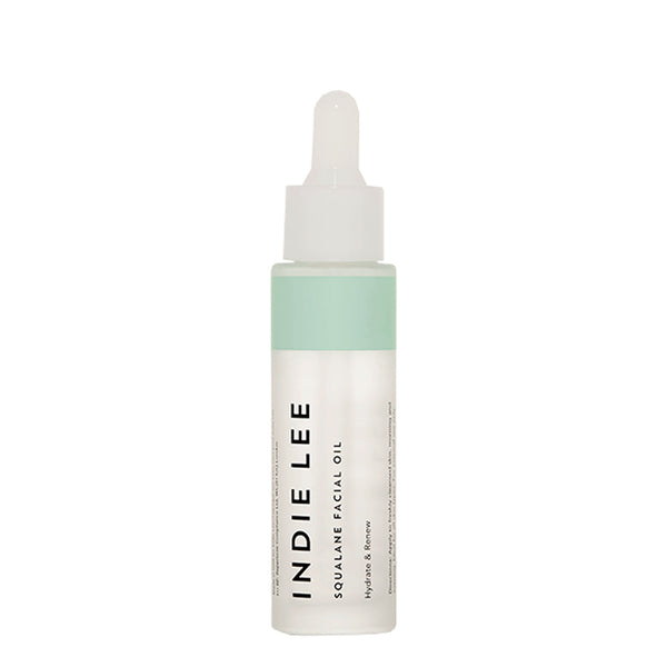 Indie Lee Squalene Facial Oil 1oz