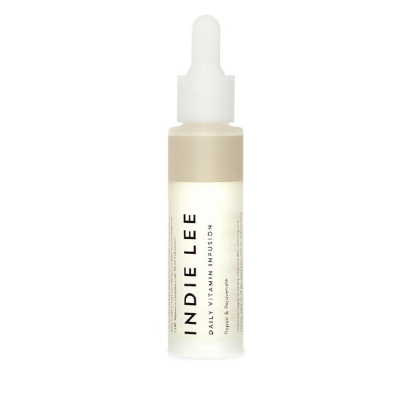 Indie Lee Daily Vitamin Infusion Oil
