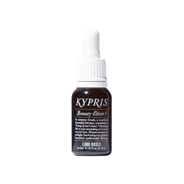 KYPRIS Beauty Elixir I 1,000 Roses Face Oil 14ml