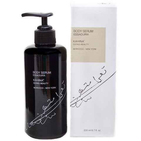 Kahina Giving Beauty Essaouira Body Serum 200ml