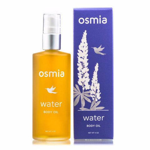Water Body Oil