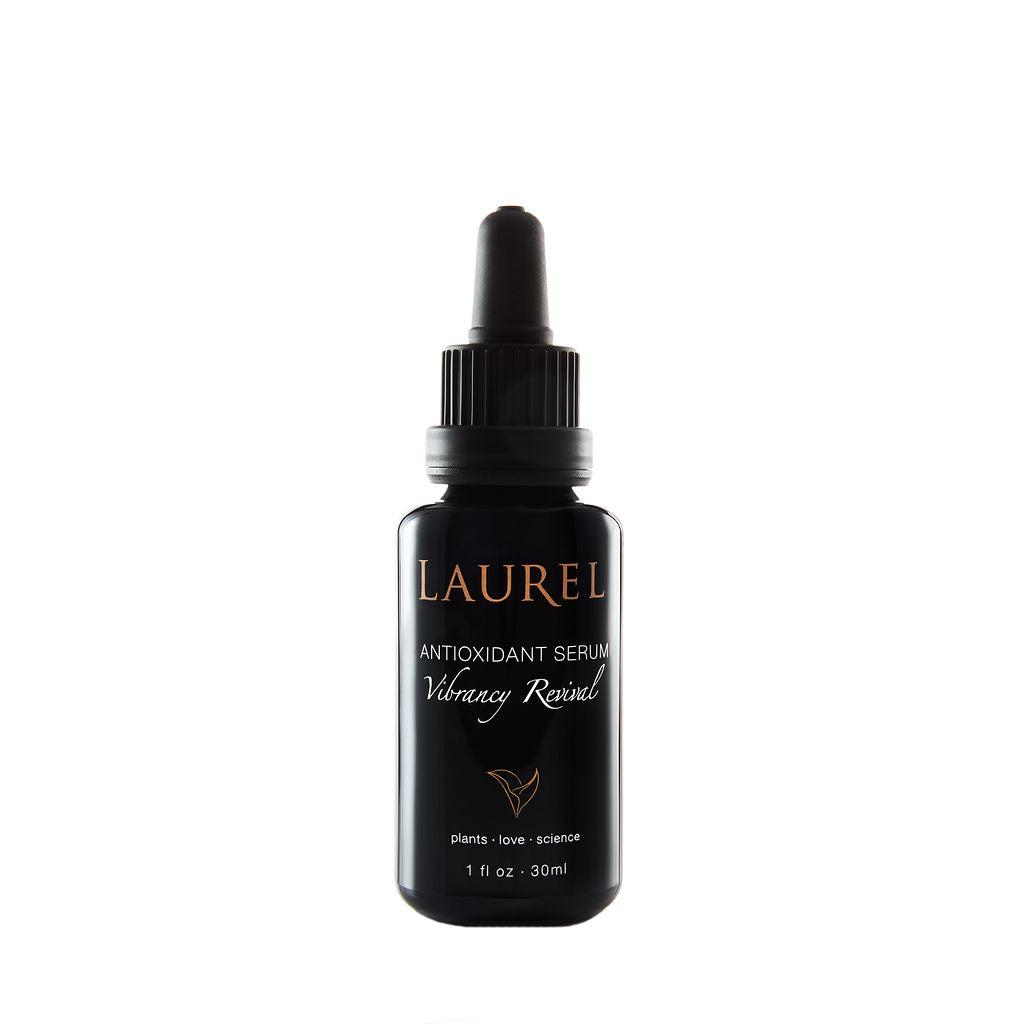 Facial Serum: Antioxidant