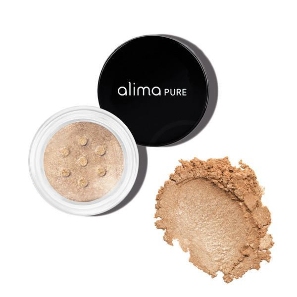 Alima Pure Luminous Shimmer Eyeshadow Leone