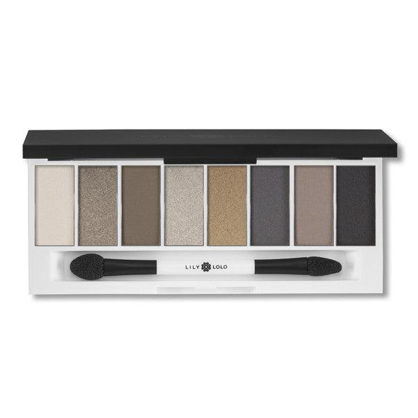 Lily Lolo Pressed Eye Palette Pedal to the Metal