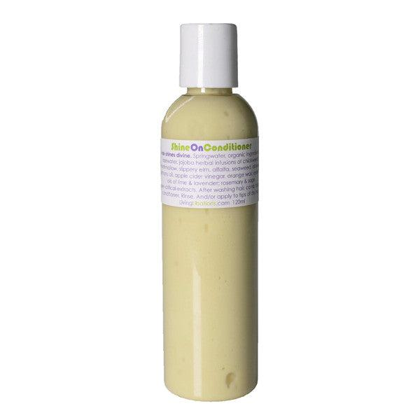 Living Libations Seabuckthorn Conditioner 120ml