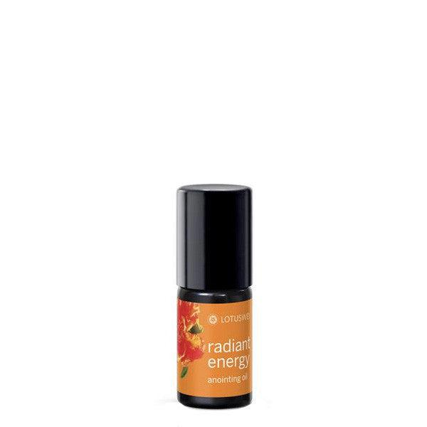 Radiant Energy Anointing Oil