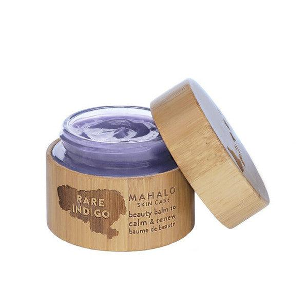 Mahalo The RARE INDIGO beauty balm