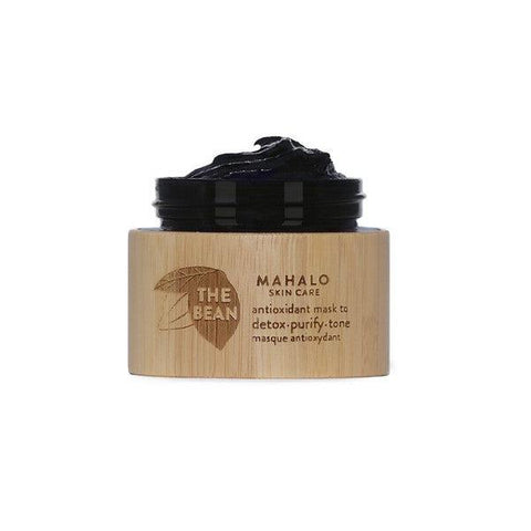 Mahalo The BEAN antioxidant mask