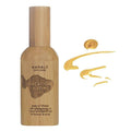 MAHALO The VACATION GLOW body and hair elixir