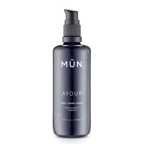 MUN No.7 Ayour Body Toning Serum 100 ml