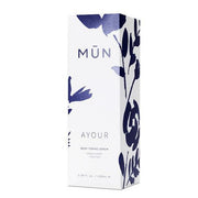 MUN No.7 Ayour Body Toning Serum Box