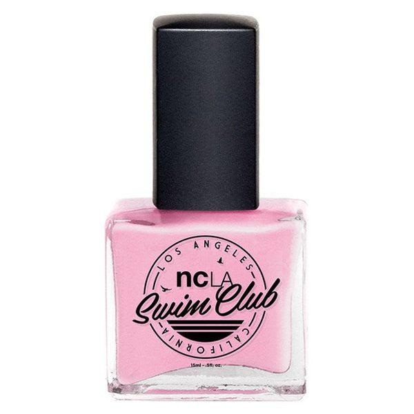 NCLA Endless Summer Light Pink Nail Polish