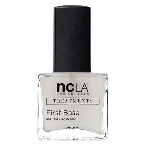 NCLA First Base Nail Polish