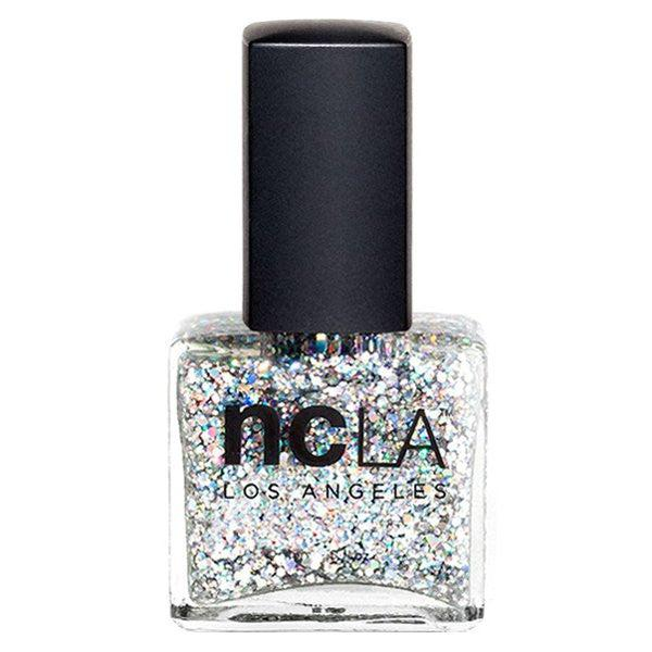 NCLA Hollywood Hills Hot Number Nail Polish