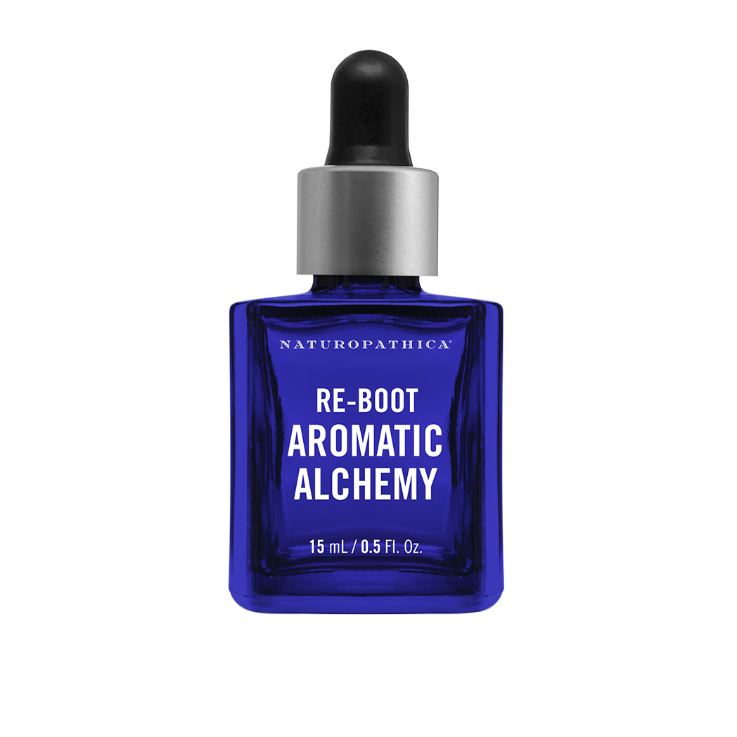 Re-Boot Aromatic Alchemy