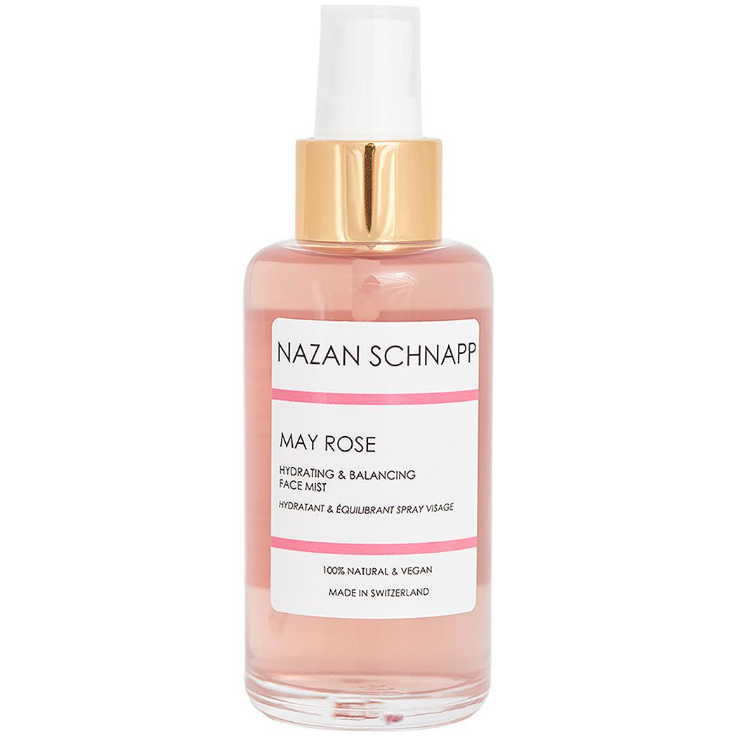 May Rose Hydrating & Balancing Face Mist