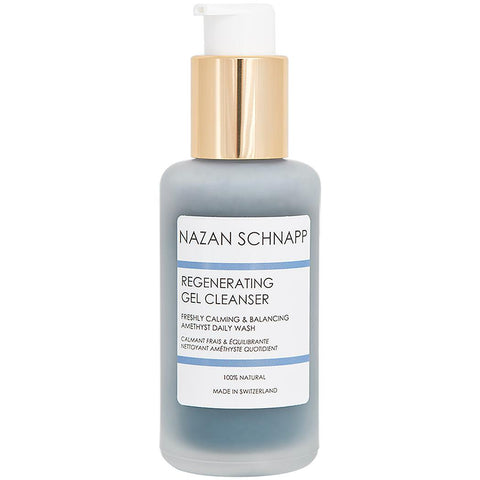 Regenerating Gel Cleanser