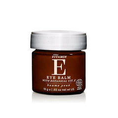 One Love Organics Vitamin E Eye Balm | Elizabeth Dehn