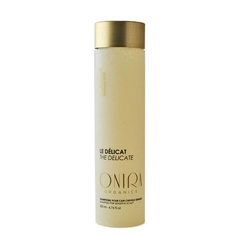 Onira Organics The Delicate Shampoo 200mL