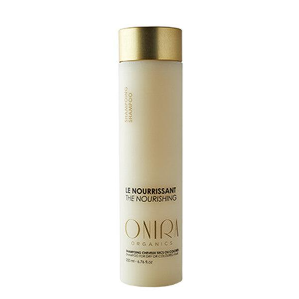 Onira Organics The Nourishing Shampoo 200mL