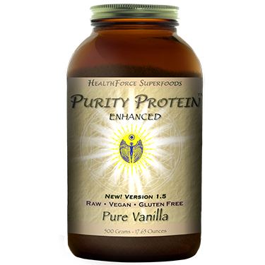 Purity Protein Pure Vanilla