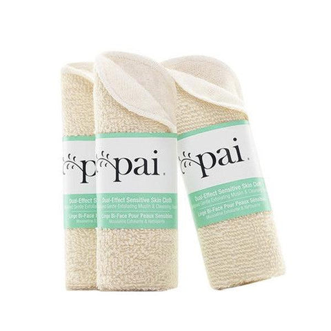 Dual Effect Sensitive Skin Cloth Pack
