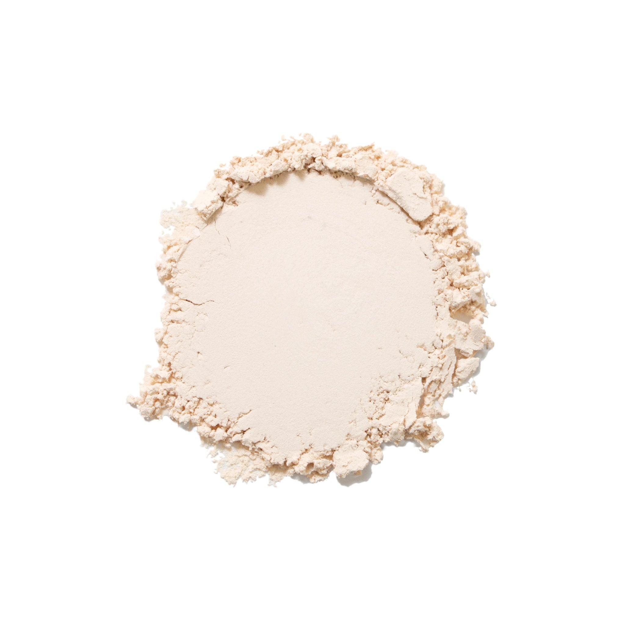 Perfecting Powder Pressed