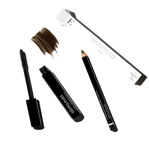 The Perfect Pair Eye Pencil & Mascara Set