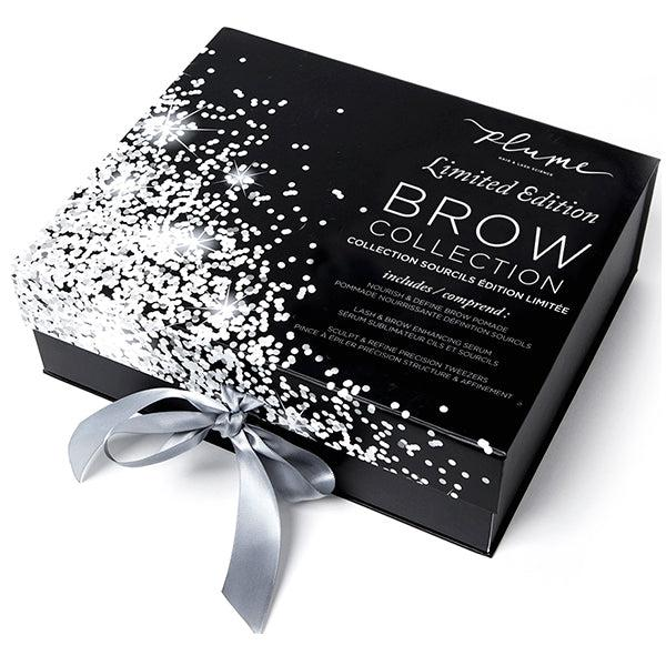Brow Holiday Collection