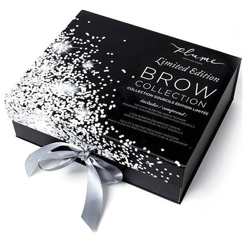 Limited Edition Brow Collection