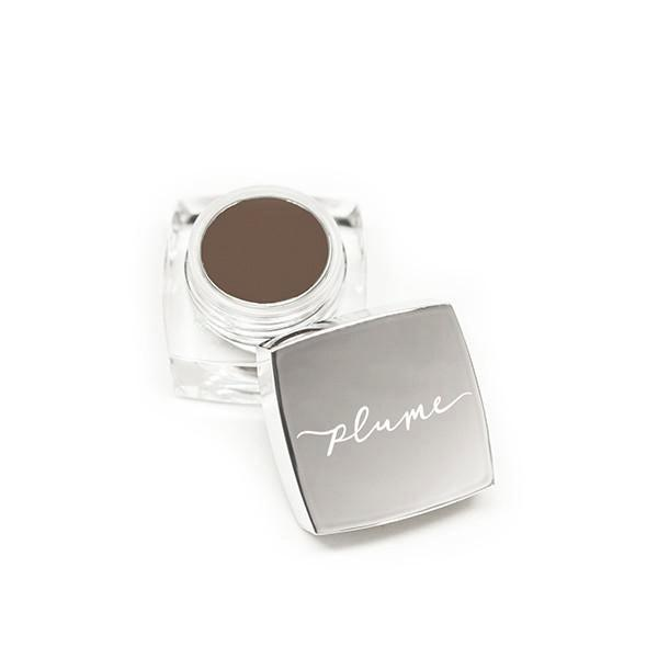 Plume Science Nourish & Define Brow Pomade Chestnut Decadence (medium brown)