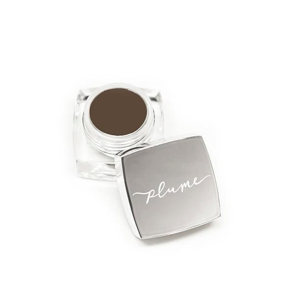 Plume Science Nourish & Define Brow Pomade Cinnamon Cashmere (chocolate brown)
