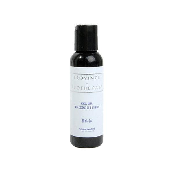 Province Apothecary Sex Oil 60mL