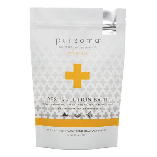 Pursoma Resurrection Bath
